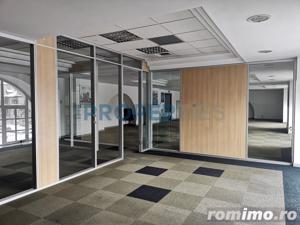 Comision 0! Inchiriere birouri in zona Dacia - intre 170 si 820mp - imagine 1