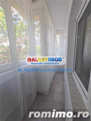 Apartament 2 camere - renovat - 2 balcoane - Nerva Traian - imagine 6