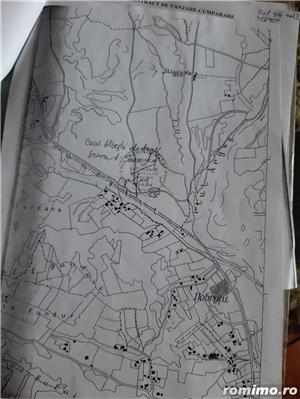 Vând teren Albești Argeș  - imagine 3