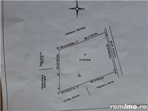 Vând teren Albești Argeș  - imagine 7