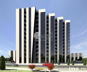 Apartament tip Premium, 3 camere, 90.15mp - imagine 2