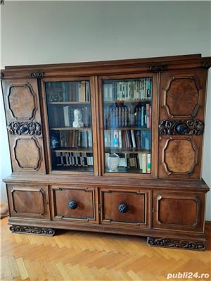 Vand biblioteca perioada interbelica - imagine 1
