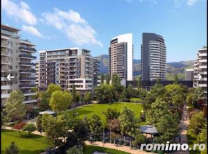 APARTAMENT 2 CAMERE, URBAN PLAZA cel mai nou proiect imobiliar din BRASOV!! - imagine 3