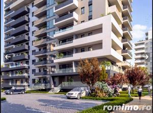 APARTAMENT 2 CAMERE, URBAN PLAZA cel mai nou proiect imobiliar din BRASOV!! - imagine 2