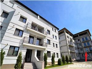 Apartament nou 2 camere decomandat 50mp balcon incalzire pardoseala et.1 - imagine 2