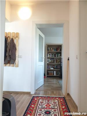 Apartament, 3 camere, amenajat, Dumbravita,zona Spy Shop - imagine 7
