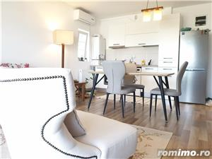 Apartament, 3 camere, amenajat, Dumbravita,zona Spy Shop - imagine 6
