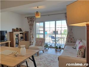 Apartament, 3 camere, amenajat, Dumbravita,zona Spy Shop - imagine 4