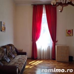 Apartament cu 2 camere de închiriat în zona Centrala a orasului - imagine 6