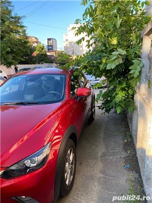 Mazda CX-3  - imagine 4