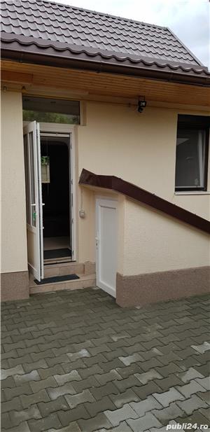 Inchiriez casa 1 camera zona Racadau, Brasov 350 Euro. - imagine 1