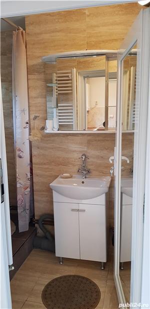 Inchiriez casa 1 camera zona Racadau, Brasov 350 Euro. - imagine 5