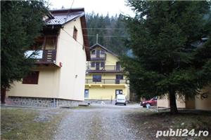 Inchiriere - Complex Turistic Rucar-Bran, 22 camere, sala cursuri, sala agrement, restaurant  - imagine 2