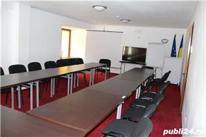 Inchiriere - Complex Turistic Rucar-Bran, 22 camere, sala cursuri, sala agrement, restaurant  - imagine 5