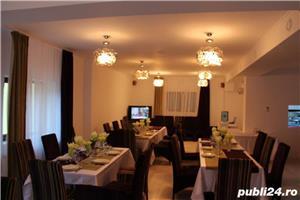 Inchiriere - Complex Turistic Rucar-Bran, 22 camere, sala cursuri, sala agrement, restaurant  - imagine 6