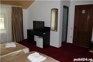 Inchiriere - Complex Turistic Rucar-Bran, 22 camere, sala cursuri, sala agrement, restaurant  - imagine 7