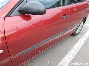 Seat Ibiza -1.2 benzina 2008 - 1400 Euro - pret fix! - imagine 7