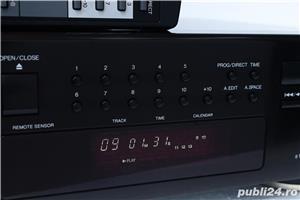 Cd player Denon DCD-325+telecomanda,manual - imagine 3