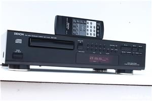 Cd player Denon DCD-325+telecomanda,manual - imagine 1