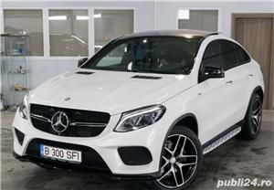 Mercedes-Benz Clasa GLE - imagine 1