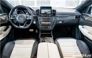 Mercedes-Benz Clasa GLE - imagine 4