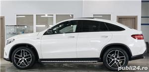 Mercedes-Benz Clasa GLE - imagine 3