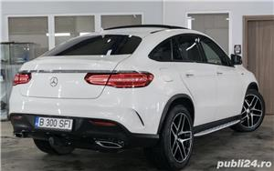 Mercedes-Benz Clasa GLE - imagine 2