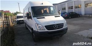Dezmembrez Mercedes  Sprinter 2.2  euro 5  - imagine 1