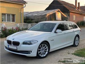 Bmw Seria 5 520 - imagine 1