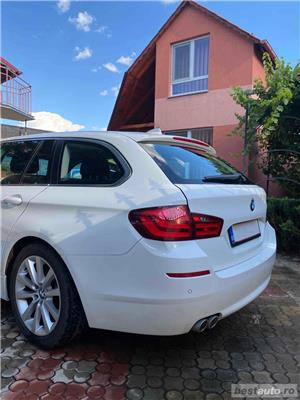 Bmw Seria 5 520 - imagine 4