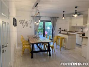 Apartament LUX 3 Camere cu Gradina Baneasa - imagine 7