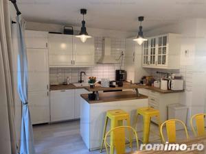 Apartament LUX 3 Camere cu Gradina Baneasa - imagine 6