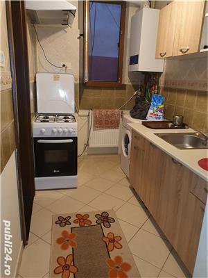 Inchiriez apartament 2 camere Faleza Nord - imagine 2