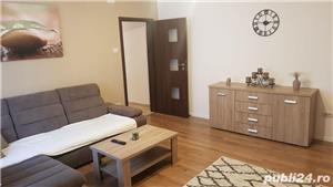 Ap 3 camere, et 1, decomandat, Complex Timisoara - imagine 2