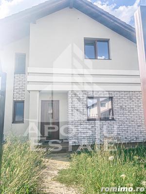 Duplex cu 3 camere in Dumbravita negociabil Comision 0% - imagine 4