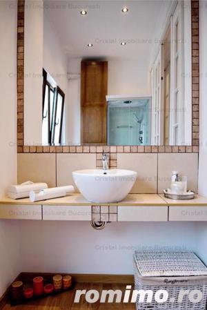 Apartament boem 2 camere in vila, Gradina Icoanei - imagine 6