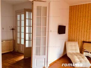 Apartament boem 2 camere in vila, Gradina Icoanei - imagine 4