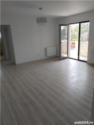 Vând apartament 2 camere decomandat  Rediu 2 min de Pacurari - imagine 4