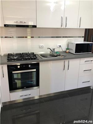 apartament cu 2 camere,Marasti,bloc nou - imagine 1