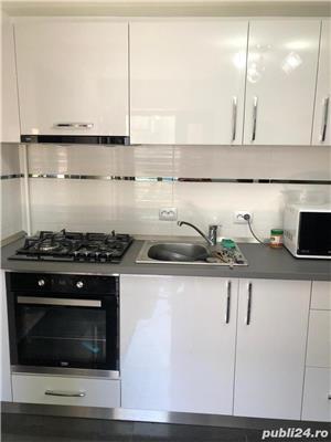 apartament cu 2 camere,Marasti,bloc nou - imagine 4