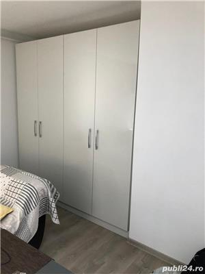 apartament cu 2 camere,Marasti,bloc nou - imagine 7