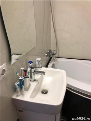 apartament cu 2 camere,Marasti,bloc nou - imagine 8