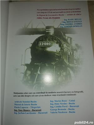 Locomotive cu abur, Radu Bellu  - imagine 2