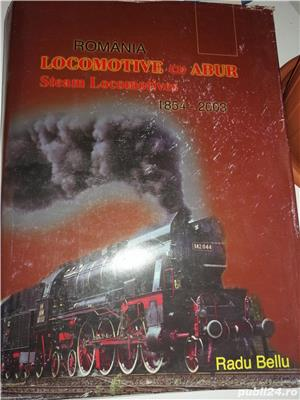 Locomotive cu abur, Radu Bellu  - imagine 4