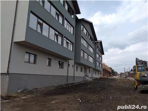 Apartament o camera, Valea Lupului - imagine 1