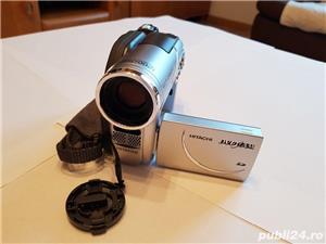 Camera mini DVD Hitachi - imagine 2