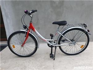 """Bicicleta copii 24 """" Bavaria - imagine 3"""