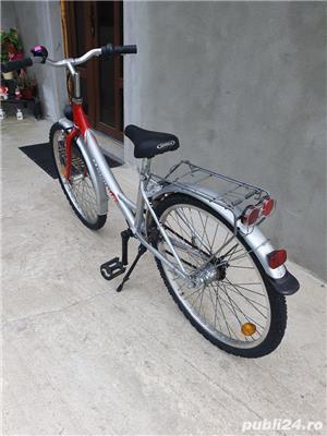 """Bicicleta copii 24 """" Bavaria - imagine 4"""