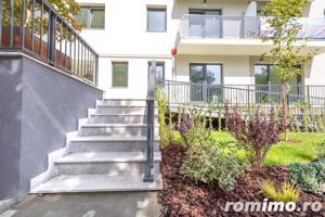 Apartament 3Camere,Avram Iancu Residence,Loc de parcare - imagine 8