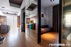 Apartament exclusivist in Baneasa - str. Madrigalului - imagine 12